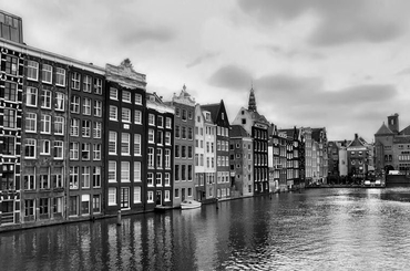 5 porad jak fotografować miasto