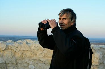 Ostatnie takie zdjęcie - pożegnanie Krzysztofa