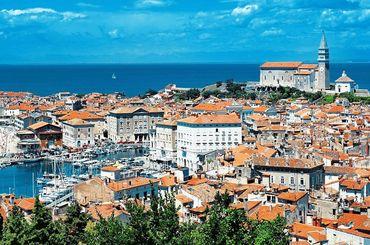 Niezwykłe miejsca na tani urlop w Europie