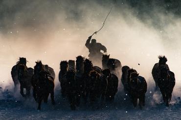 Najlepsze zdjęcia z konkursu National Geographic Travel Photographer Of The Year