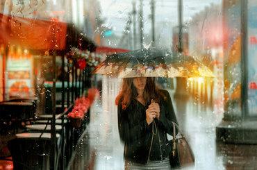 Deszczowa pogoda przeszkadza Ci w zdjęciach? Nigdy więcej!