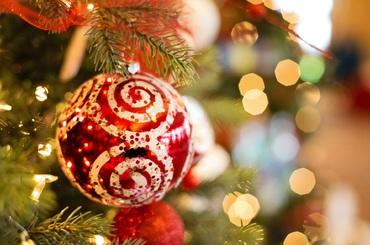 Z redakcji fotosika: Wesołych świąt!