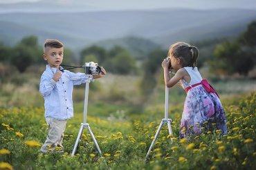 Fotografia dla początkujących: Gdzie się uczyć fotografii?
