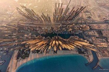 10 ciekawych miast świata z zupełnie innej perspektywy