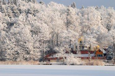 Wyniki FotoPojedynku - Szklana zima