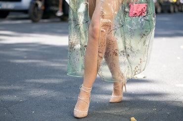 Buty idealne na wiosnę - na co dzień i specjalne okazje