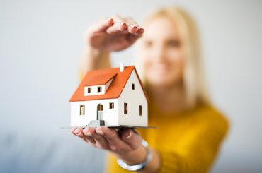 Dom lub mieszkanie pod specjalną ochroną