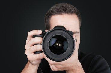 Jak zostać fotografem zawodowym?