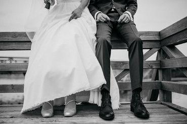 Sesja ślubna w dniu ślubu czy kilka dni po?