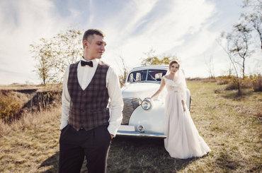 Fotografia ślubna – co powinna o niej wiedzieć każda para młoda?