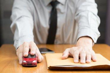 Ubezpieczenie w branży samochodowej – dlaczego warto?