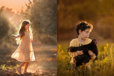 Opowiadanie historii za pomocą zdjęć - inspiracje dla fotografów