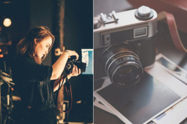 3 najlepsze porady dla fotografa amatora