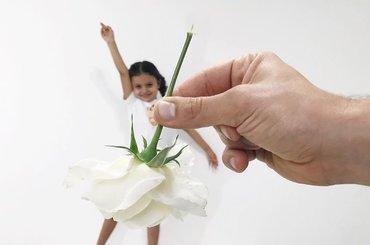 Zabawne fotografie dzieci - mnóstwo inspiracji