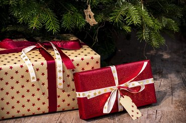 Pomysł na świąteczny prezent dla najbliższych