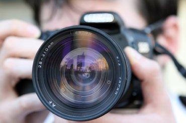 KONKURS! Użytkownicy o fotografii