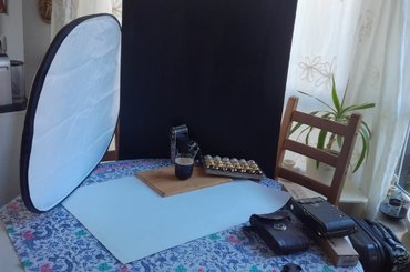 Ćwiczenia fotograficzne - nowy cykl fotosika
