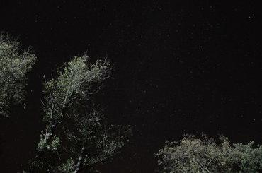 Fotografowanie gwiazd - ćwiczenia fotograficzne