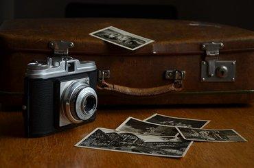 Powrót do fotografii analogowej
