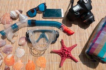 Jak zabezpieczyć aparat w podróży?