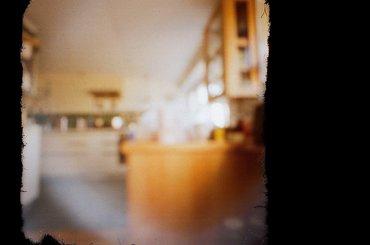 Historia fotografii: camera obscura