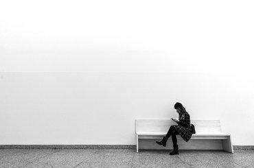 Minimalizm w fotografii