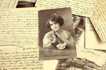 Pocztówki fotograficzne