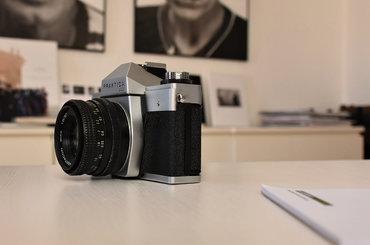 Jak podnieść prestiż naszego studia fotograficznego?