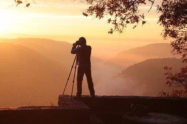 Najlepsze obiektywy do fotografii krajobrazu