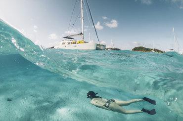 Wynajem łodzi w Chorwacji - wakacje 2020