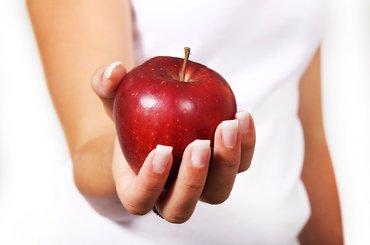 Zbilansowana dieta - co powinna zawierać