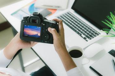MacBook - idealny komputer dla fotografa?