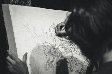 Opanuj arcyciekawą sztukę rysowania w mgnieniu oka