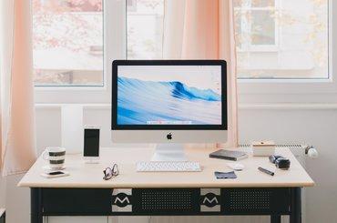 Biurko do pracy na stojąco – przyszłość czy fantazja?