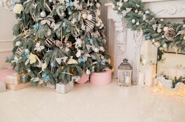 Jakie prezenty dla Ciebie znalazły się pod choinką?