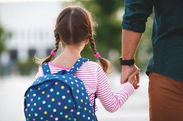 Jak przygotować dziecko na powrót do szkoły?