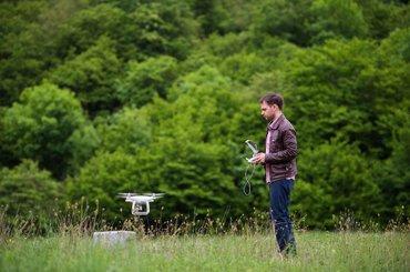 Czy drony DJI Mavic nadają się do robienia zdjęć i filmowania?