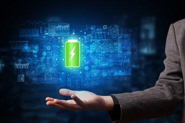 Baterie litowo-jonowe w urządzeniach przenośnych