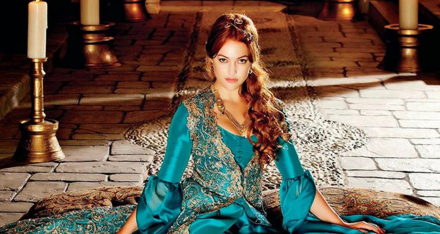 Bizuteria orientalna – Ottomania sklep z biżuterią