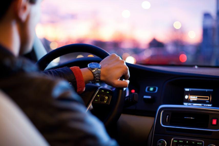 Czas pracy kierowcy